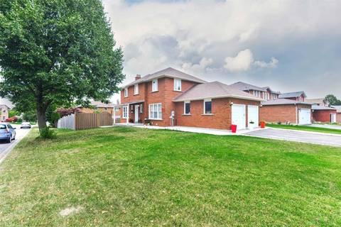 House for sale at 1 Ackerman Ave Brampton Ontario - MLS: W4548958