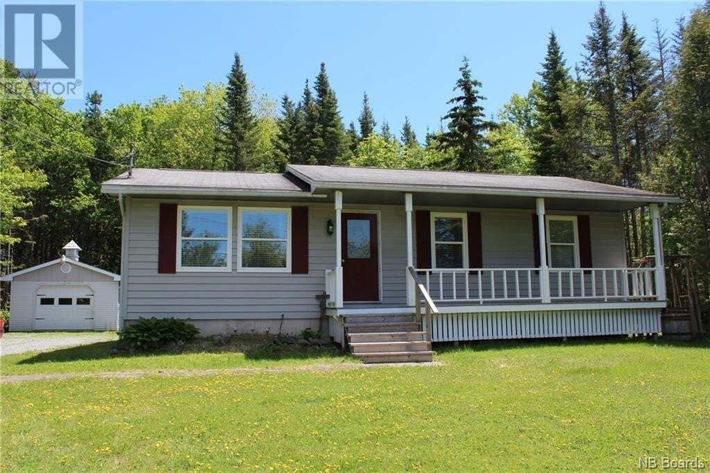House for sale at 1 Acre Ct Rothesay New Brunswick - MLS: NB044807