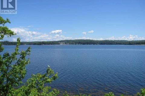 Home for sale at 0 Borgels Dr Unit 1 Chester Basin Nova Scotia - MLS: 201615692