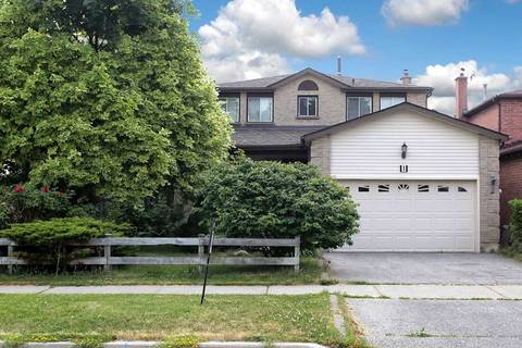 House for sale at 1 Adams Dr Ajax Ontario - MLS: E4516277