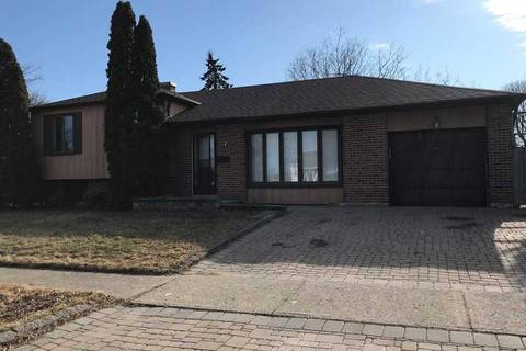 House for rent at 1 Aintree Cres Brampton Ontario - MLS: W4729788