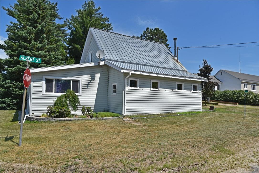 Removed: 1 Albert Street, Chalk River, ON - Removed on 2018-11-07 04:15:17