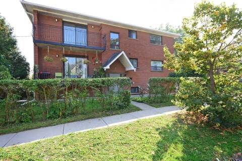 Townhouse for sale at 1 Alcan Ave Toronto Ontario - MLS: W4932972
