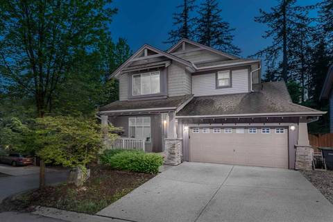 House for sale at 1 Alder Dr Port Moody British Columbia - MLS: R2440247