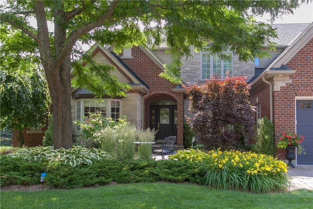 House for sale at 1 Alger Ct Flamborough Ontario - MLS: H4082574