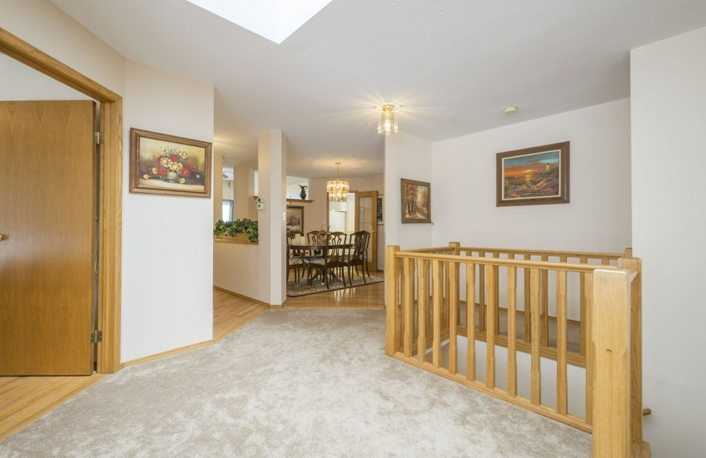 For Sale: 1 Alicia Court, St Albert, AB | 4 Bed, 4 Bath House for $479,900. See 30 photos!