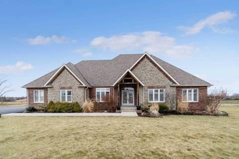 House for sale at 1 Allison Ct Halton Hills Ontario - MLS: W4418273