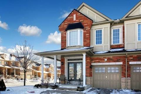 Townhouse for sale at 1 Almejo Ave Richmond Hill Ontario - MLS: N4489536