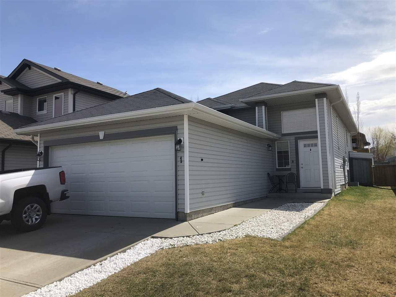 House for sale at 1 Almond By Fort Saskatchewan Alberta - MLS: E4191335
