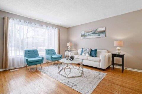 Townhouse for sale at 1 Archdekin Dr Brampton Ontario - MLS: W4999270