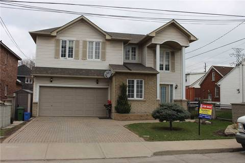 House for sale at 1 Arden Ave Hamilton Ontario - MLS: X4424943