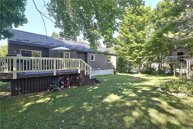 For Sale: 1 Armstrong Crescent, Grey Highlands, ON | 3 Bed, 1 Bath House for $335,000. See 20 photos!