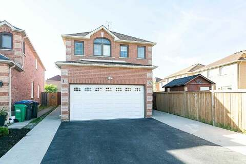 House for sale at 1 Arthurs Cres Brampton Ontario - MLS: W4787754