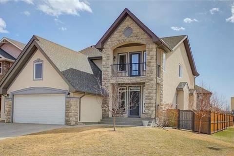 House for sale at 1 Aspen Stone Vw Southwest Calgary Alberta - MLS: C4237691