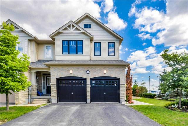 Sold: 1 Aspenview Avenue, Caledon, ON