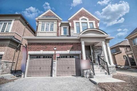 House for sale at 1 Audubon St Whitby Ontario - MLS: E4556117