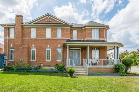 House for sale at 1 Australia Dr Brampton Ontario - MLS: W4544220