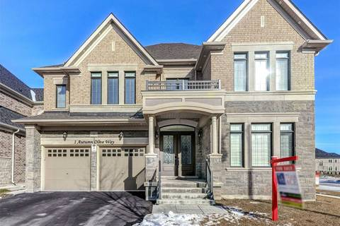 1 Autumn Olive Way, Brampton | Image 1