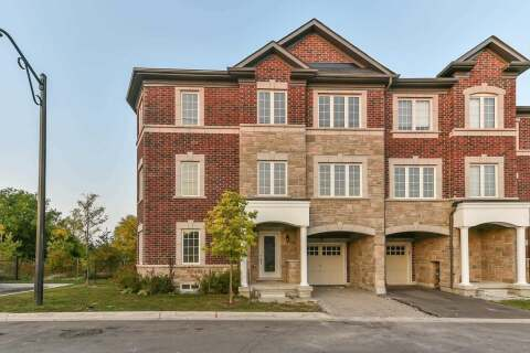 Townhouse for sale at 1 Autumnwood Ave Brampton Ontario - MLS: W4962856