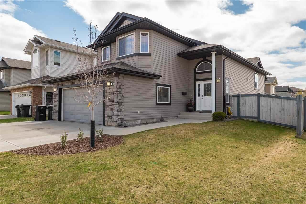 House for sale at 1 Avonlea Co Spruce Grove Alberta - MLS: E4197487