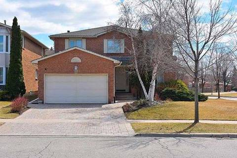 House for sale at 1 Avonlea Pl Richmond Hill Ontario - MLS: N4415548