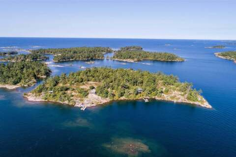 House for sale at 1 Jumbo Island  The Archipelago Ontario - MLS: X4540115