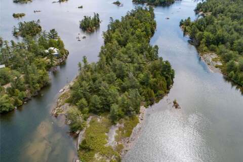 Home for sale at 1 B853 Island  The Archipelago Ontario - MLS: X4822211