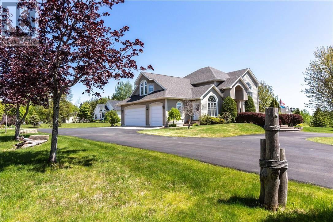 House for sale at 1 Baie Vista Ct Shediac New Brunswick - MLS: M121242