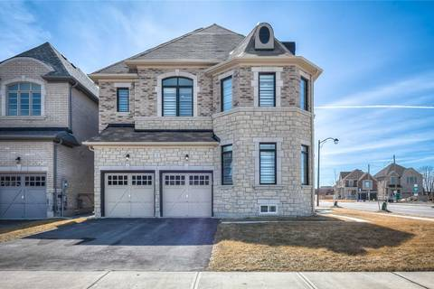 House for sale at 1 Baleberry Cres East Gwillimbury Ontario - MLS: N4422165