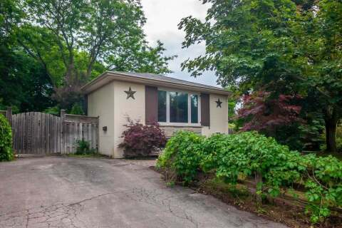 House for rent at 1 Banff Dr Aurora Ontario - MLS: N4803530