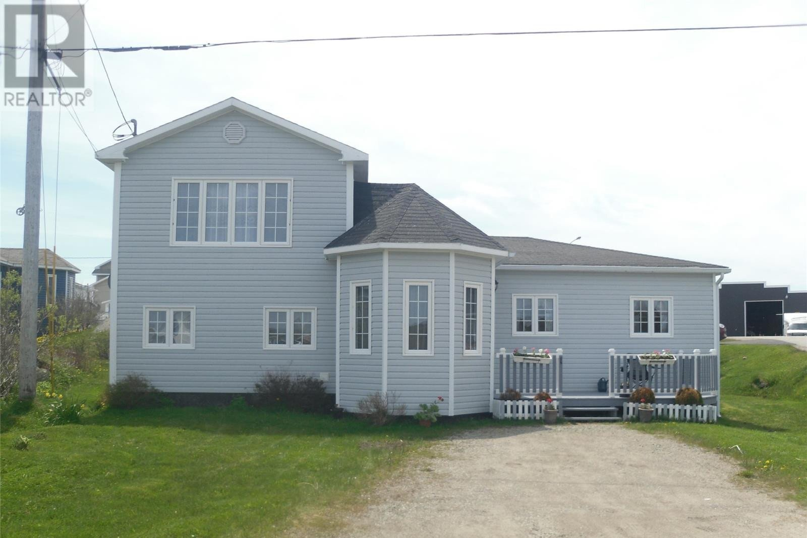 House for sale at 1 Base Rd Port Aux Basques Newfoundland - MLS: 1208974