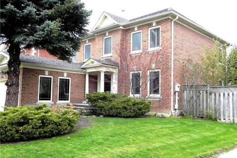 House for sale at 1 Baynards Ln Richmond Hill Ontario - MLS: N4545356