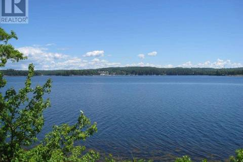 Residential property for sale at 0 Borgels Dr Unit 1 Chester Basin Nova Scotia - MLS: 201615695