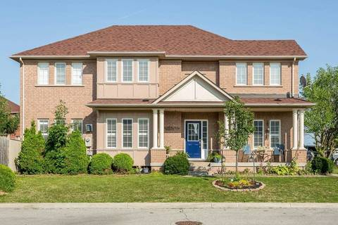 House for sale at 1 Beachpoint Blvd Brampton Ontario - MLS: W4536160