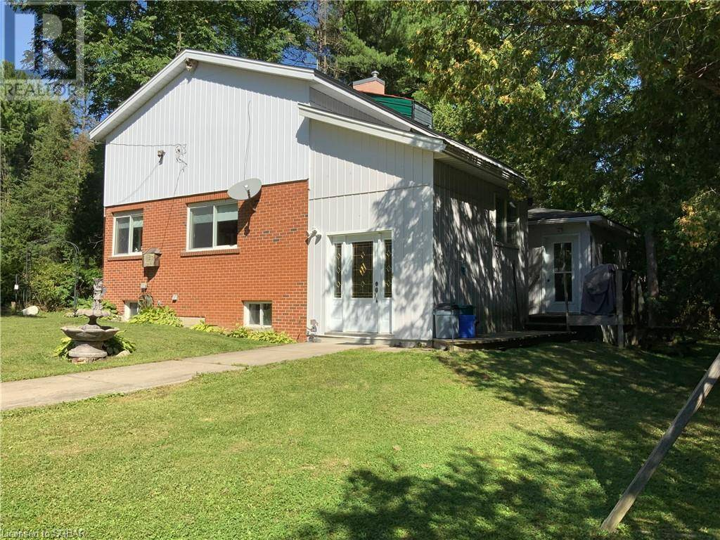 House for sale at 1 Beaumont Ct Northwest Tiny Ontario - MLS: 214576