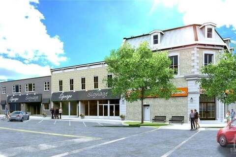Commercial property for lease at 1 Beckwith St Smiths Falls Ontario - MLS: 1210684