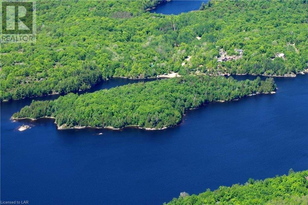 House for sale at 1 Bella Is Parry Sound Muskoka Whitestone Ontario - MLS: 247128