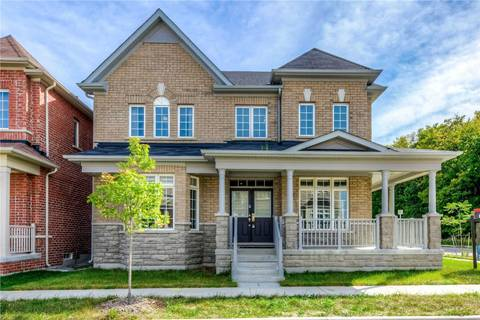 House for sale at 1 Benton Dr Markham Ontario - MLS: N4582642