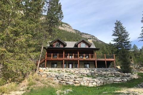 House for sale at 1 Big Horn Sheep Ln Canal Flats British Columbia - MLS: 2437711
