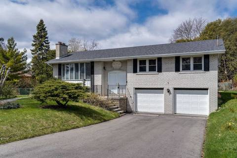 House for sale at 1 Billy Joel Cres Markham Ontario - MLS: N4745741