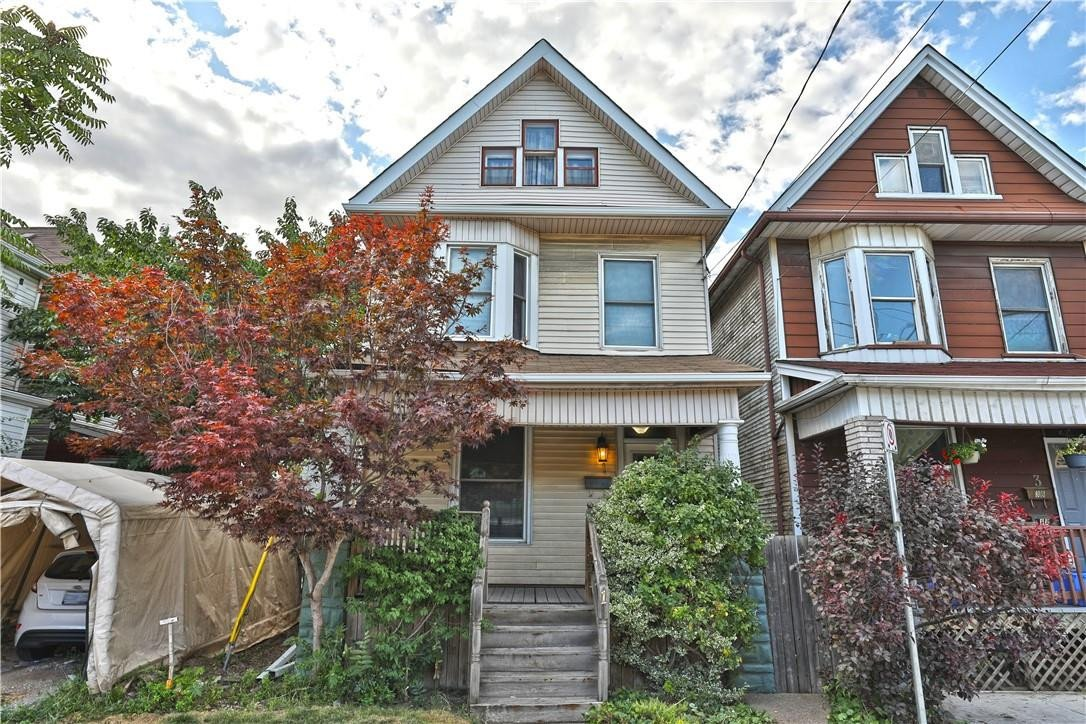 House for sale at 1 Birch Ave Hamilton Ontario - MLS: H4088665