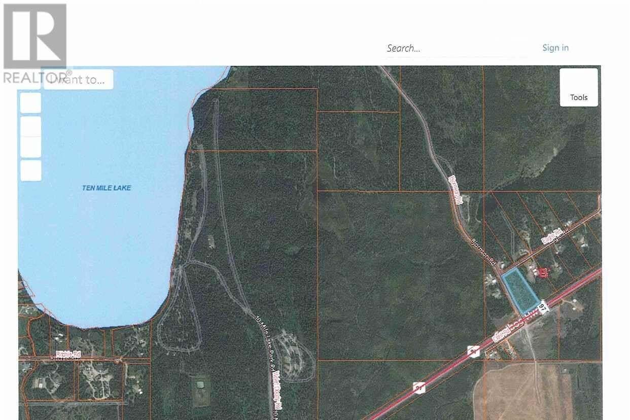 Home for sale at 1 Bjornson Rd Quesnel British Columbia - MLS: R2457066