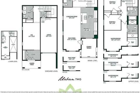 Townhouse for sale at Blk 89 Deer Ridge Tr Unit 1 Caledon Ontario - MLS: W4776998