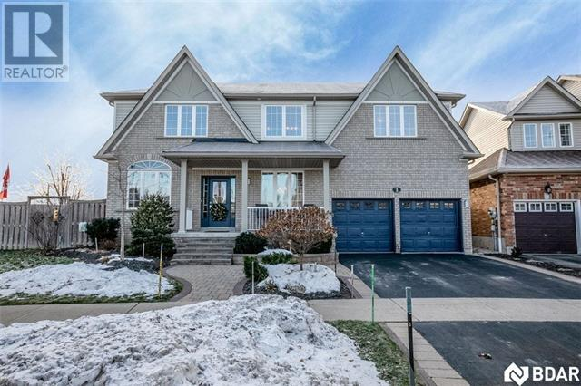 Removed: 1 Blueberry Lane, Barrie, ON - Removed on 2018-12-25 04:21:18