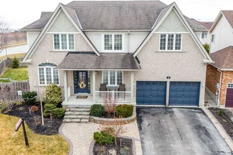 House for sale at 1 Blueberry Ln Barrie Ontario - MLS: S4424115