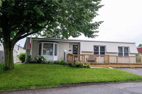 House for sale at 1 Bluffs Rd Clarington Ontario - MLS: E4541078