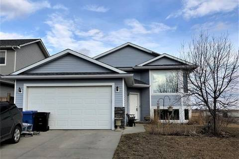House for sale at 1 Bondar Gt Carstairs Alberta - MLS: C4236379