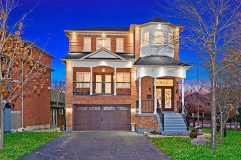 House for sale at 1 Boom Rd Vaughan Ontario - MLS: N4967917