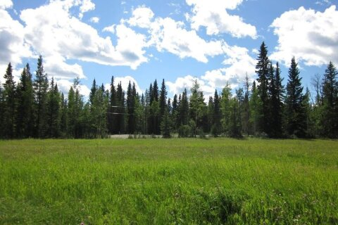 Home for sale at 1 Boundary Boulevard  Rural Clearwater County Alberta - MLS: A1050694