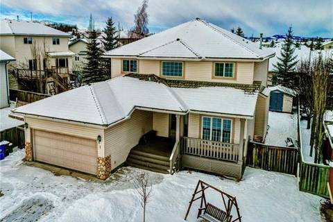 House for sale at 1 Bow Ridge Cres Cochrane Alberta - MLS: C4287176